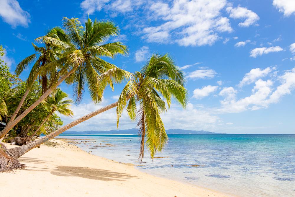 how to get from vanuatu to fiji