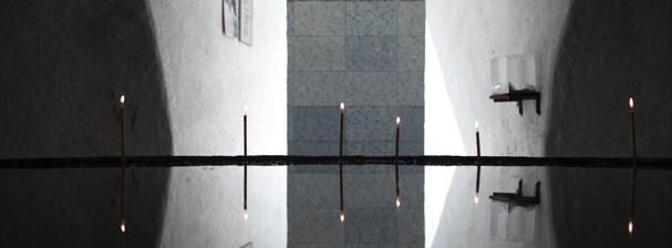 Museum Memorial Sighetu Marmaţiei (Victims of Communism, Romania)