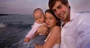 Familie ohne Grenzen: Elternzeit-Reise um das Schwarze Meer.