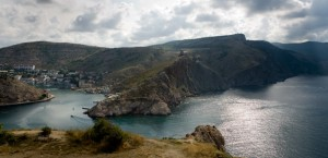 Balaklava - the nicest place on Crimea (Ukraine; Black Sea)