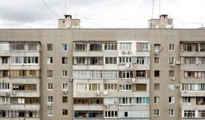 The Hostel in Simferopol (Ukraine; Crimea)