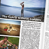 15minute: The family without borders
