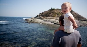 Last time at the Black Sea in Arapia (Bulgaria)