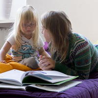 Live - IKEA magazine and the family without borders