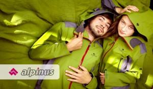 Alpinus und die Familie ohne Grenzen