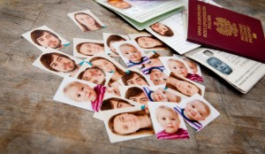 passports and documents