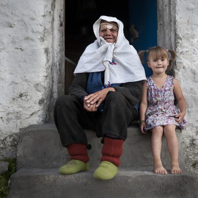 Bosnia: Lukomir; Photo: Thomas Alboth