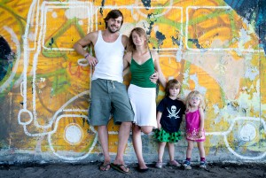 The Family Without Borders - Familie ohne Grenzen - 2013