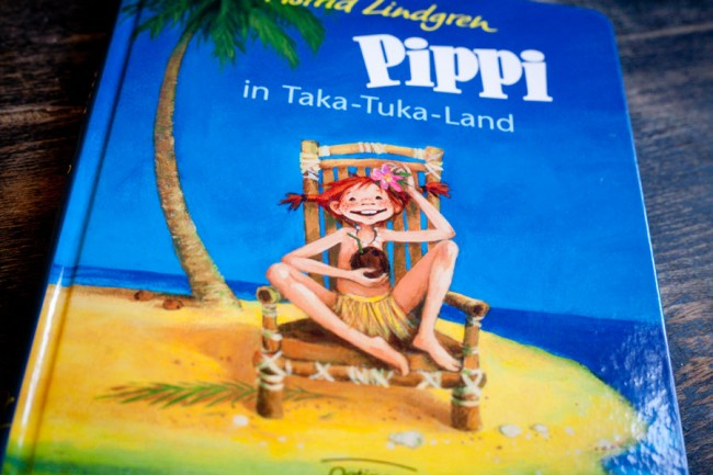 Our family trip to Taka Tuka land - South Pacific, New Zealand