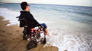 Barcelona (Spanien) Reise mit dem Rollstuhl, thefamilywithoutborders.com