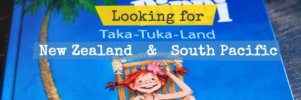 Trip: New Zealand and South Pacific with kids
