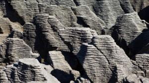 Punakaiki (New Zealand): The Pancake Rocks in the Paparoa Nation