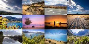 Rodzinna podróż po Nowej Zelandii