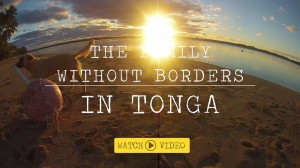 Video: Family Holidays in Tonga
