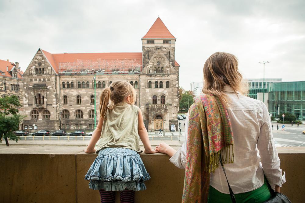 Rodzina bez granic in Poznan