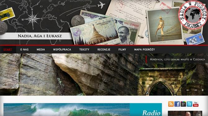 L Kedzierski – Ranking najlepszych blogów o podróżowaniu z dziećmi