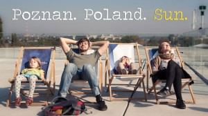 Weekend trip with kids to Poznan (Poland)