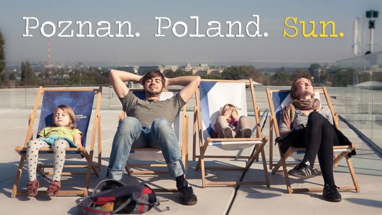 Weekend trip with kids to Poznan (Poland)