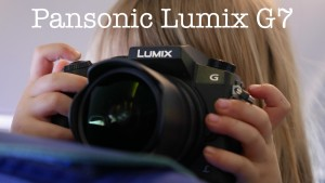 Panasonic Lumix G70 Review