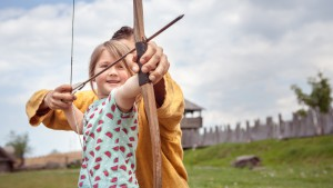 Centrum Słowian i Wikingów Wolin Jomsborg Vineta, wyspa Wolin, weekend z dziećmi, Pomorze Zachodnie z dziećmi nad morzem, atrakcje na Pomorzu