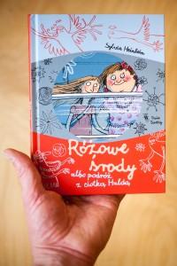 10 najlepszych książek dla dzieci, 2016, 2015