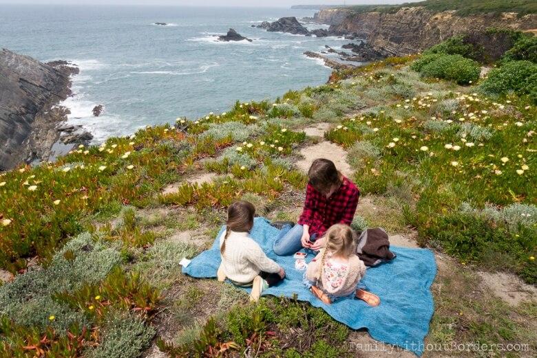 Portugal Travel: Alentejo and Vicentine Coast Natural Park, Attraktions, Storks, Animals, Ciconia ciconia