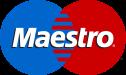 Logo Maestro Card
