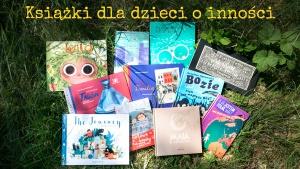 Najlepsze Książki dla dzieci o inności