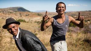 Famadihana: Turning Bones Ceremony (Antsirabe, Madagascar)
