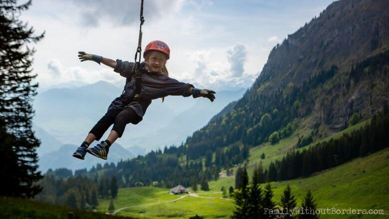 Pilatur Luzern, Grand Tour Szwajcaria - wakacje w Szwajcarii